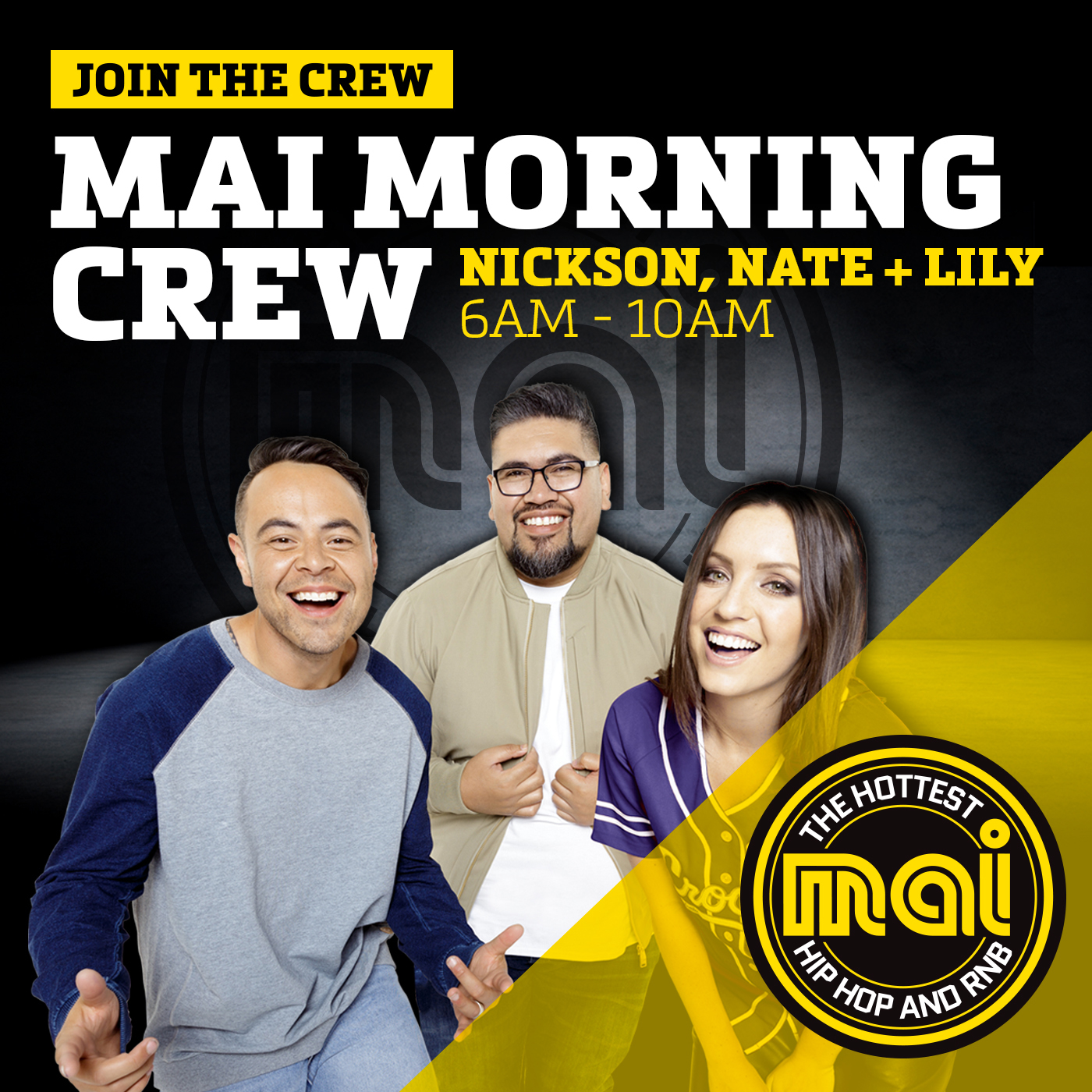 <![CDATA[Mai Mornings Podcast - Mai FM - Visit maifm.co.nz for more]]>